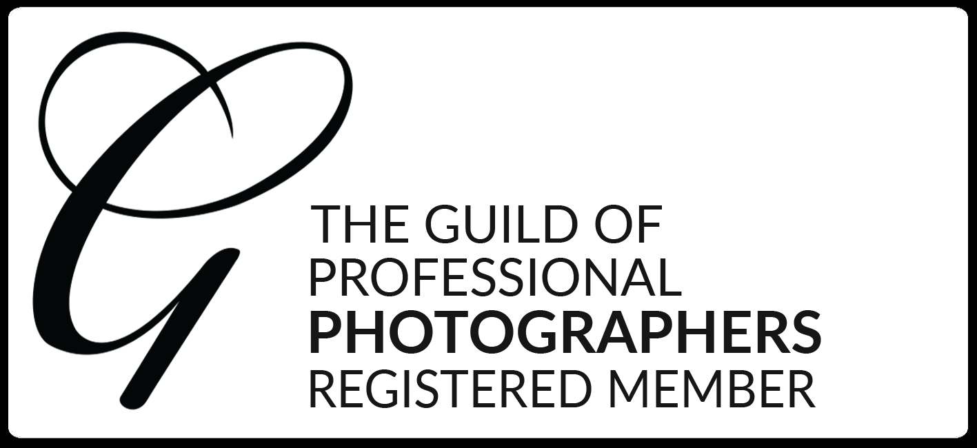 Guild of Professional Photographers Registered Member